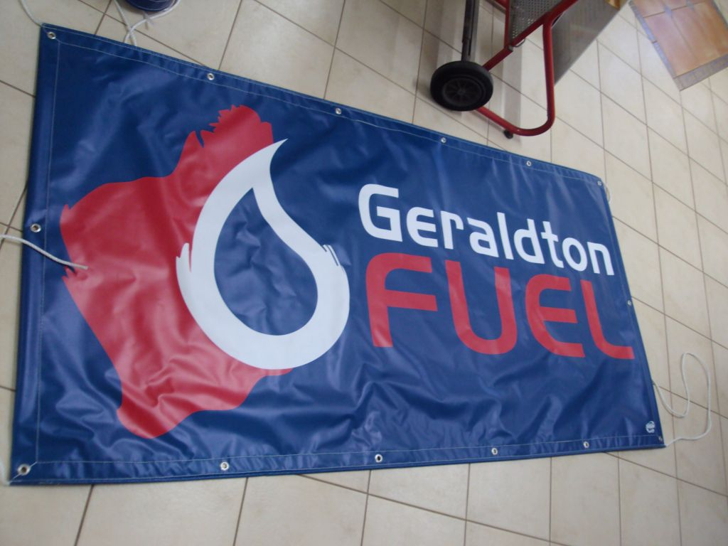 Banners Geraldton Signmakers